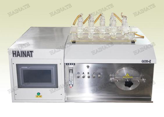 甲醛测试箱有那几种方法测试